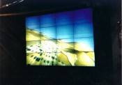 4x4 Electrosonic Systems Videowall At Comdex 2 Hyundai