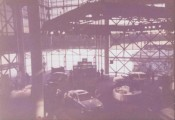 Inside At the Vancouver Auto Show 1996, 3x3 Cube Wall With 4 Extra Cubes, Ford Motor Company Canada